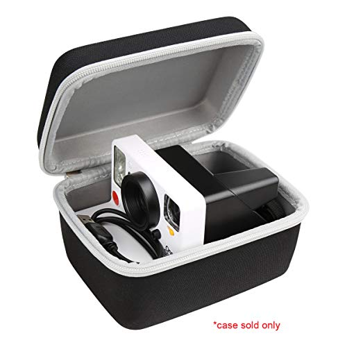 Aproca duro viaggio caso per polaroid originals 9003/9008 / 9009 one step 2 viewfinder fotocamera