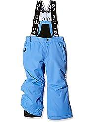 CMP - Pantalones de esquí para niños, color turquesa (persia), talla 176