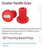 Odi Bar End Plugs For Scooters and BMX B...