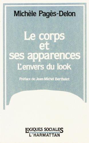 Le Corps et ses apparences - L'envers du look