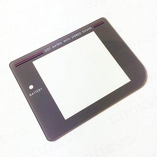 Neue Schutzhülle mit Linsen Protector für Game Boy Original Classic-dmg-01Ersatz-System