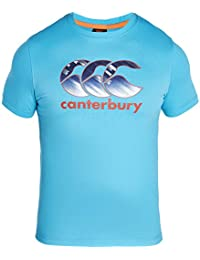 Canterbury Men's CCC Logo T-Shirt