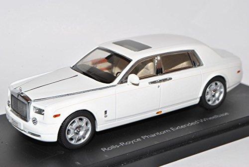 rolls-royce-phantom-2012-weiss-1-43-kyosho-modell-auto