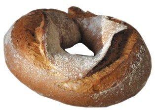 Weizen-Brotmehl hell Type 812 1 kg