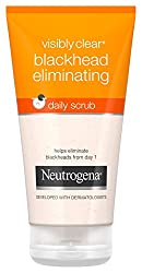 Neutrogena Visibly Clear Blackhead Eliminating Daily Scrub - 150ml