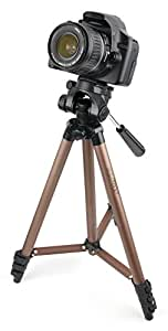 OFFRE SPECIALE: Trépied ajustable pour caméscope Canon Legria Mini et Mini X, HF R66 et R46 - DURAGADGET