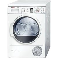 Bosch WTW86367 IT A++ Libera installazione 7kg Front-load Bianco