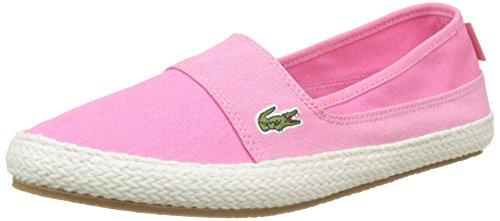 Lacoste Damen Marice 218 1 Caw Sneaker, Pink (PNK/PNK 13c), 40 EU