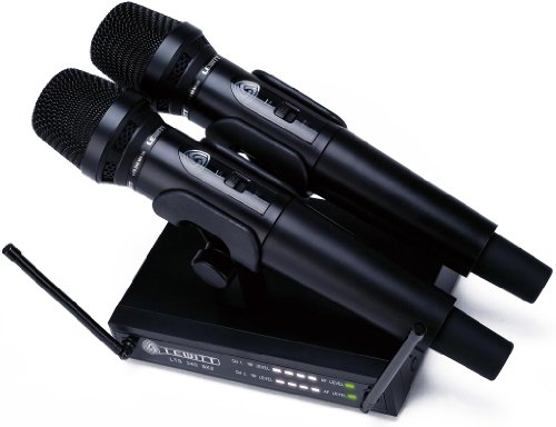 lewitt Wireless Microphone System