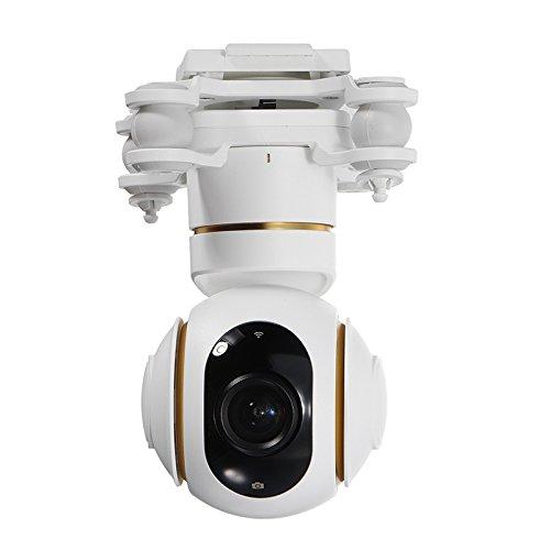 Etbotu Accessori e Parti di Ricambio per RC Drone,Xiaomi Drone 4K Camera RC Quadcopter Ricambi Gimbal HD Camera per RC Camera Drones Accessori