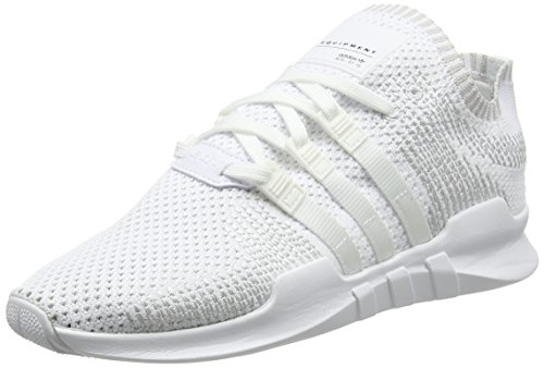 official photos c4158 3e7ea adidas Men s EQT Support Adv Primeknit Trainers, White (Footwear  White Footwear White