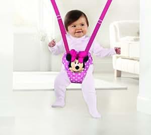 Munchkin Disney - Sautoir de porte Minnie