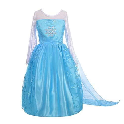 - Elsa Kleider Für Halloween