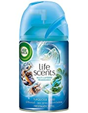 Airwick Freshmatic Refill Life Scents Turquoise Oasis - 250 ml