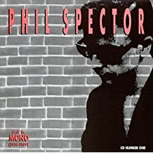 Phil Spector: Back to Mono [CASSETTE]
