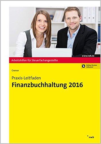 Praxis-Leitfaden Finanzbuchhaltung 2016