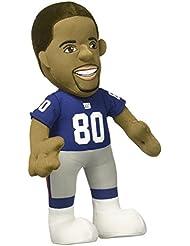 "NY Giants NFL 10"" Plush Doll Victor Cruz Bleacher Creature"