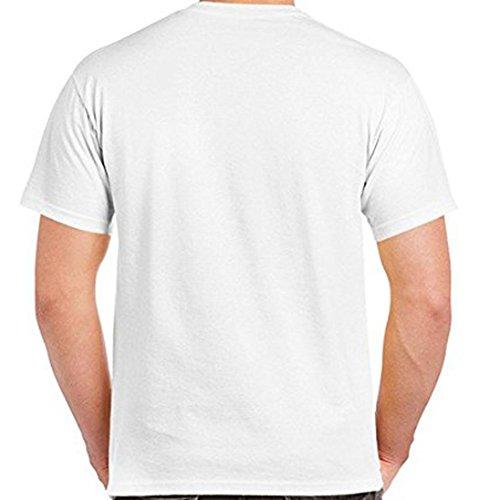 ba14b0a86051 Homebaby® Camicia Uomo Elegante Maglietta Manica Corta Casual Cuore Stampa  - T-Shirt Uomo