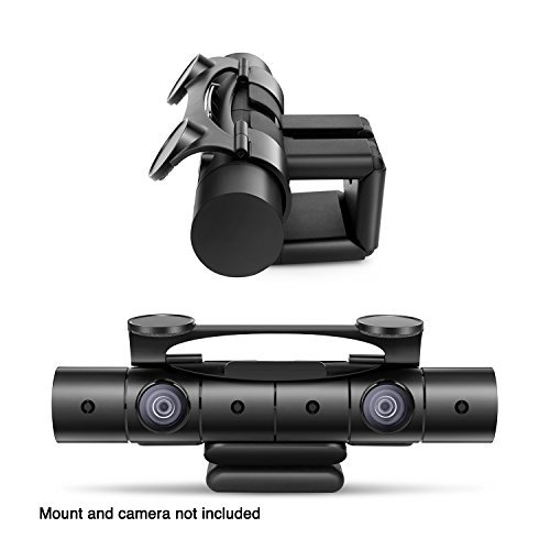 Sichtschutz für Playstation 4VR Kamera, Perfekt, Um und Shield PS4Kamera V2Objektiv