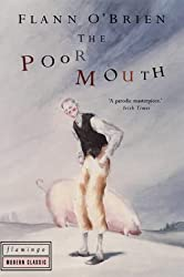 The Poor Mouth (Paladin Books)