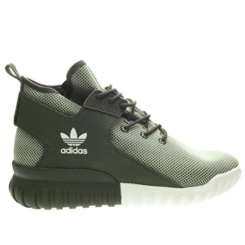 adidas Herren Schuhe / Sneaker Tubular X Night Olive