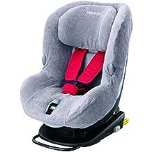 Bébé Confort MiloFix - Funda de verano, color gris