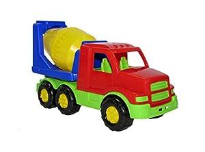 Polesie - Vehículo de Juguete (PW35202) Importado