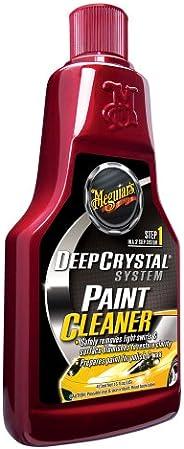 Meguiar's Deep Crystal Cleaner A