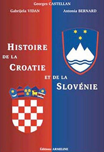 Histoire de la Croatie et de la Slovénie : Les slaves du sud-ouest