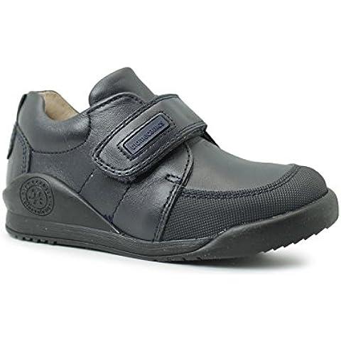 Zapatos de cordones para ni�o, color Azul , marca BIOMECANICS, modelo Zapatos De Cordones Para Ni�o BIOMECANICS B KAYTAN B. B