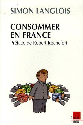 Consommer en France : Cinquante ans de travaux scientifiques au Crdoc