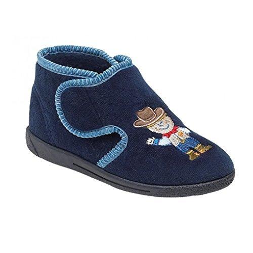 Dors bien bébé en forme de chaussure pour enfant