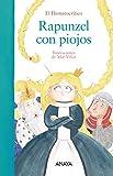 Rapunzel con piojos (Primeros Lectores (1-5 Años) - Álbum Ilustrado)