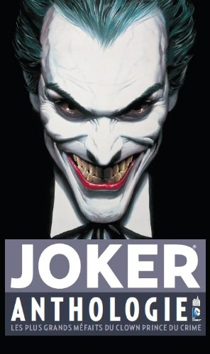 Joker Anthologie