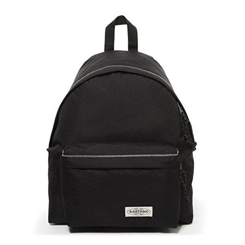 Eastpak PADDED PAK'R Sac à dos loisir, 40 cm, 24 liters, Noir (Black Stitched)