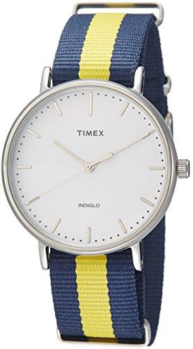 Timex Damen-Armbanduhr TW2P90900