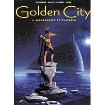 Golden city 1 saqueadores de chatarra
