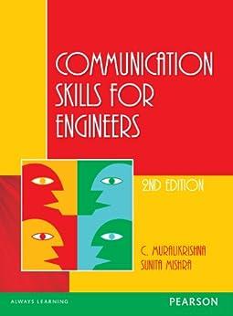 Communication Skills for Engineers by [Muralikrishna, C., Mishra, Sunita]