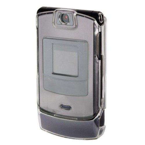 """Occasion, Hama - Coque """"Ice Case"""" pour Sony Ericsson W800i d'occasion  Livré partout en Belgique"""