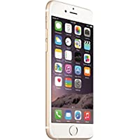 Apple iPhone 6 Plus 64GB Oro [Italia]