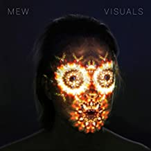 Visuals [Vinyl LP]
