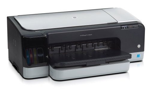 HP Officejet Pro K8600 Tintenstrahldrucker (A3, Drucker, Dokumentenecht, USB, 4800x1200)