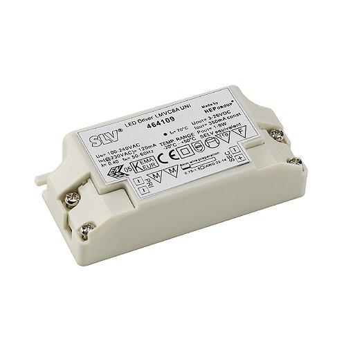 Slv - Fuente alimentación led 8,5w 350ma