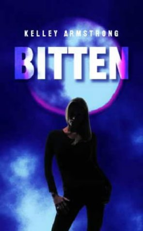 Book cover for Bitten