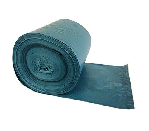 70L Sac poubelle | indéchirable | 25rôle | type 871| Poubelle de sacs sacs poubelle de XL | 70& # x3bc; | 100x 575mm-LDPE-Parfaite élimination des déchets Gewerbe Budget Chantier jardin