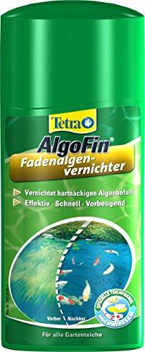 Tetra Pond AlgoFin (zur effektiven und sicheren Vernichtung von hartnäckigen Fadenalgen un Preisvergleich