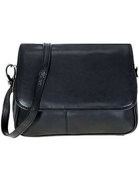 CININO Lederhandtasche FLORENZ Handtasche Ledertasche Leder