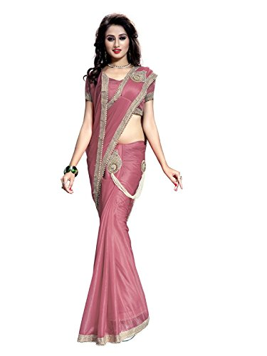 Lehenga Saree  available at amazon for Rs.1049