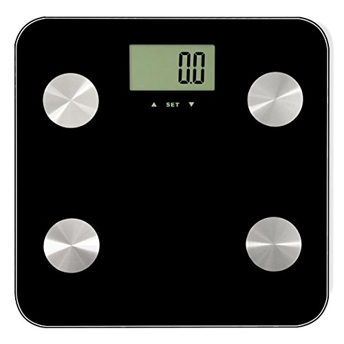 Picture of body mass scales