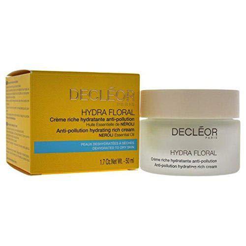 Decléor Hydra Floral Crème Riche Hydratante Anti-Pollution 50 ml